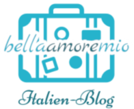 Bella amore mio – der Italien-Blog
