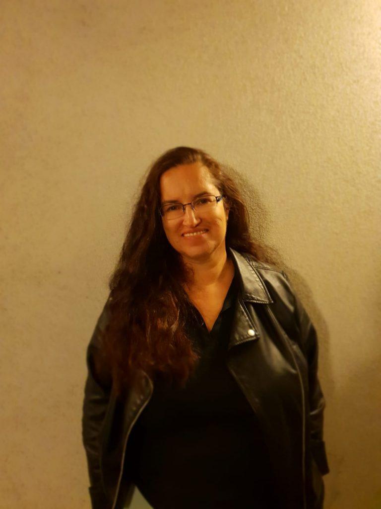 Manuela Tengler - Redakteurin, Autorin, Texterin, Journalistin, Bloggerin