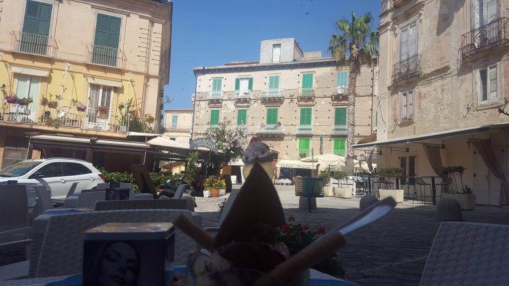 Tropea, gelato, palazzi, italienurlaub, bella_italia, italien_blog, autorenrecherche,