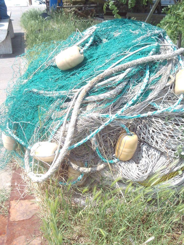 fischernetz, schwertfischfang, kalabrien, scilla, fischfang, italien, italien_blog,