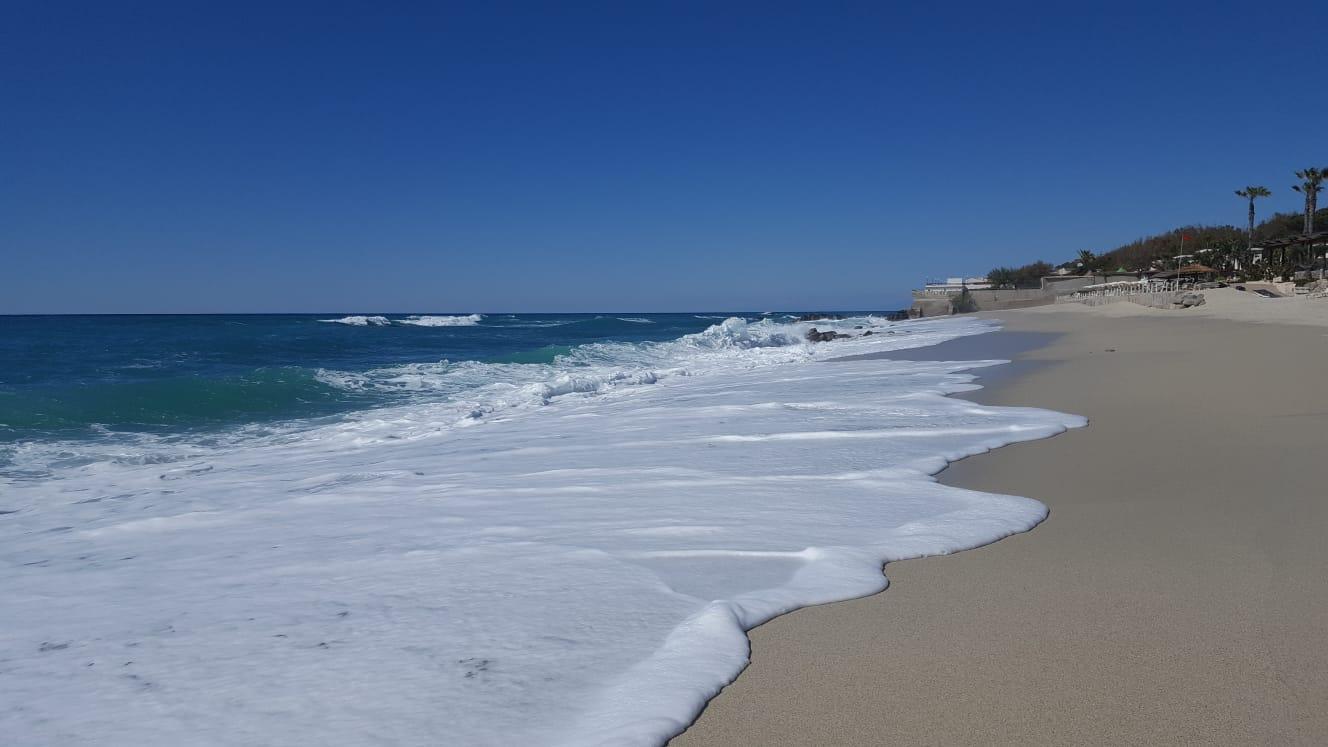 Strand, Sonne, Meer - ciao bella italia