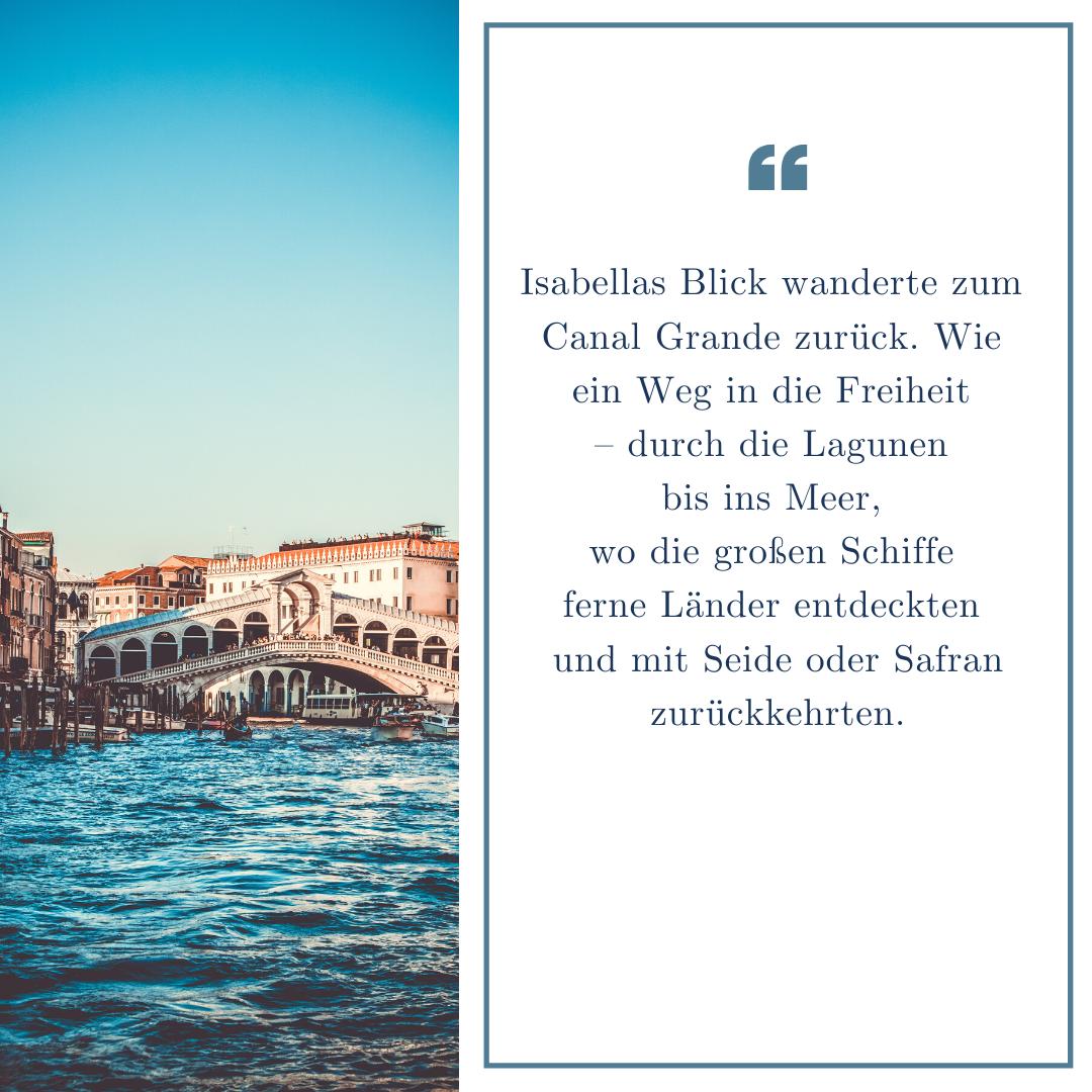 """Venedig-Tour """"piccolo"""""""