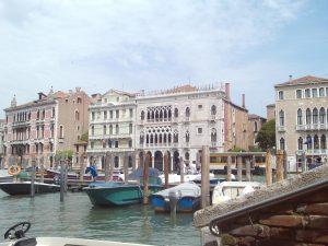 canal_grande, no_acqua_alta, venedig, gondel, serenissima