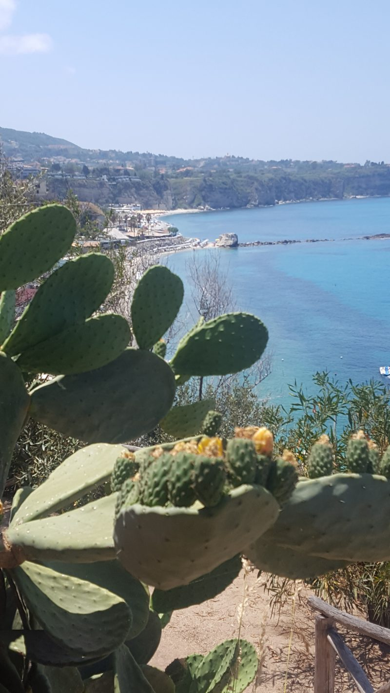 tropea, strand, costa_degli_dei, Italienurlaub, beach, azurblaues_meer,