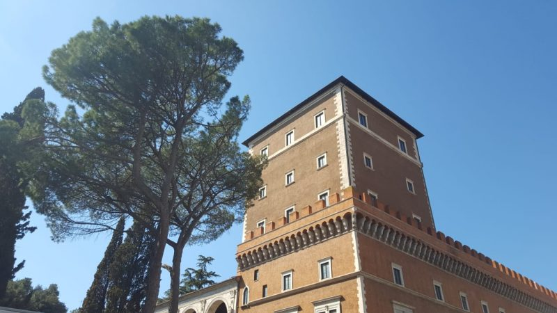 Ewige Stadt Rom