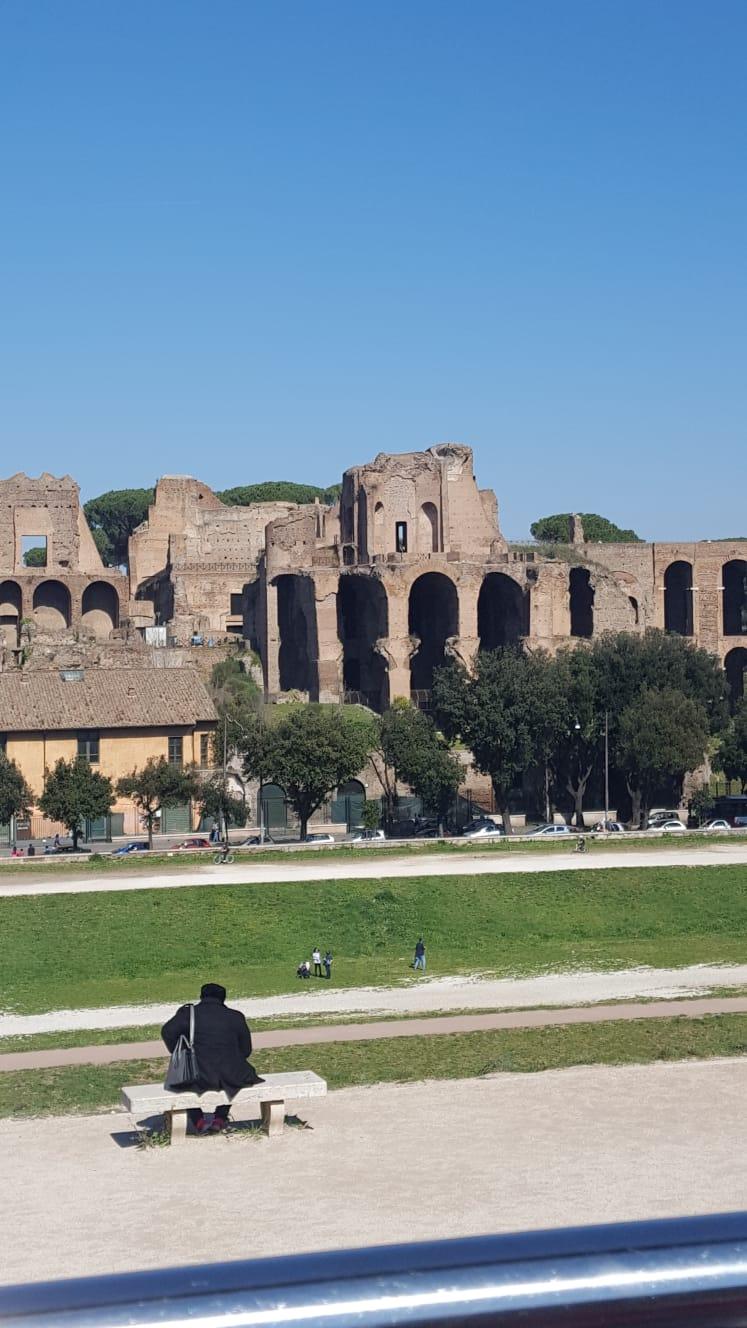 circus_maximus, ruinen, antike, roemische_geschichte, bella_roma, bella_italia,