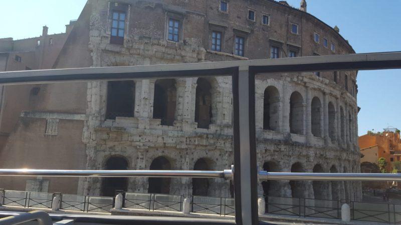 kolosseum, rom, gladiatoren, italiengeschichte, italienblog, sehenswuerdigkeit,