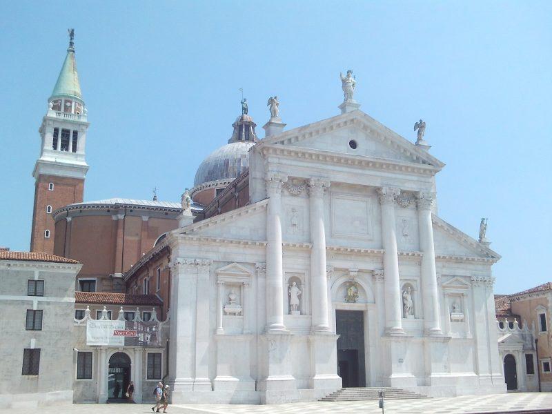 Chiesa_di_San_Giorgio_Maggiore, san_giorgio, venedigurlaub, bellaamoremio-italienblog, autorin