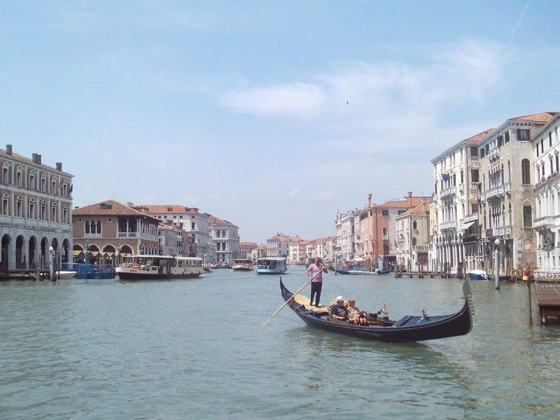 gondel, venedig, gondoliere, canal_grande, venedig, venezia, gondelfahrt, romantik