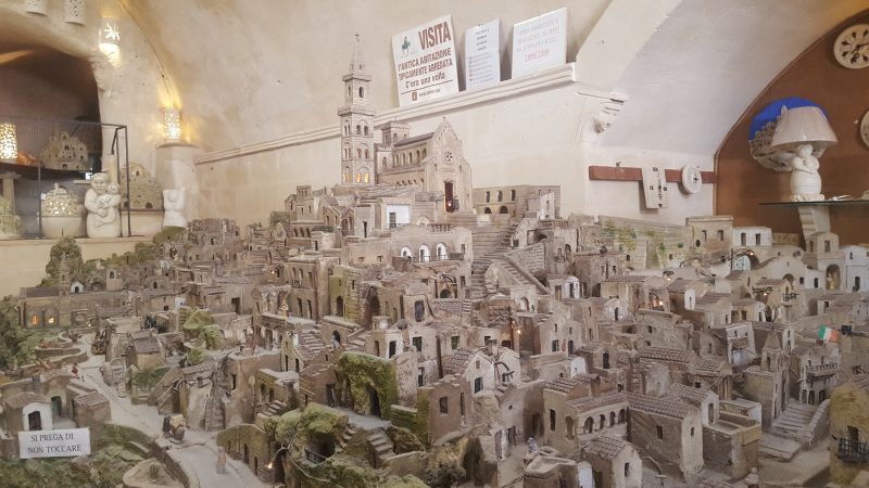 modell_sassi, matera, felswohnung, basilika, italienurlaub, bellaamoremio