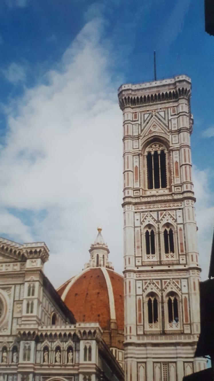 Firenze – Ein Traum wird endlich wahr!