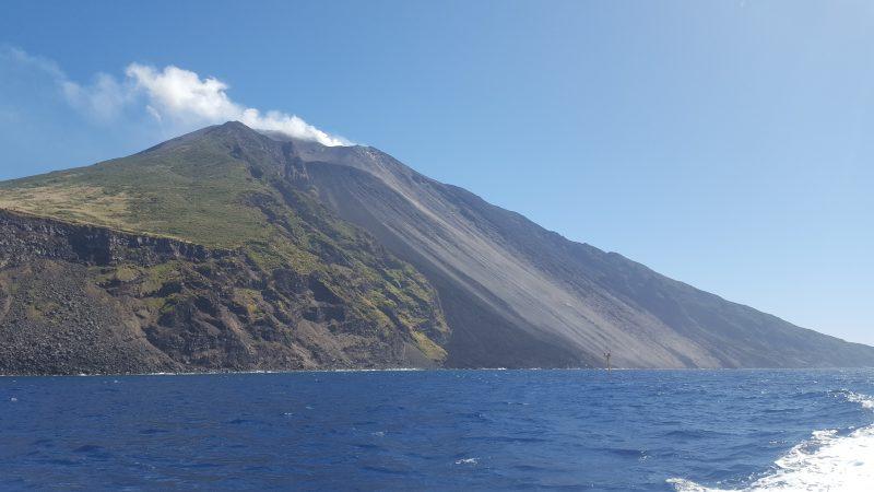 eddu, stromboli, vulkaninsel, vulkanausbruch, lava, italienblog, bellaamoremio